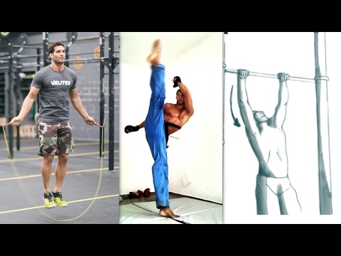 6 feet - Simple exercises to grow taller quickly after 16