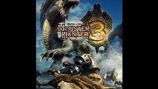 Monster Hunter 3 Trailer