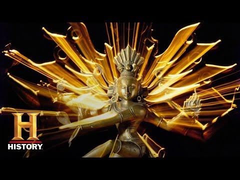 Xxx Mp4 Ancient Aliens The Mighty Shiva Season 11 Episode 15 History 3gp Sex