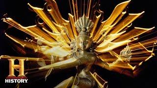 Ancient Aliens: The Mighty Shiva (Season 11, Episode 15) | History