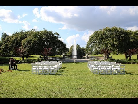 Hampton Park Wedding - Charleston, SC
