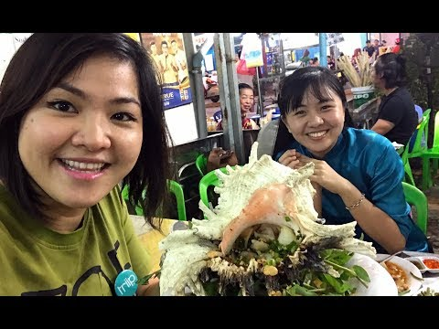 Amazing Saigon Food Tour