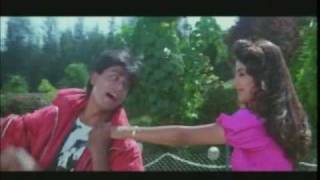 SRK-Dil Aashna Hai (with eng. sub.)