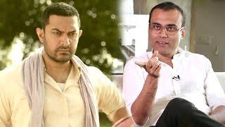 Aamir Khan's Dangal Movie Lyricist Amitabh Bhattacharya's EXCLUSIVE Interview With Movie Talkies