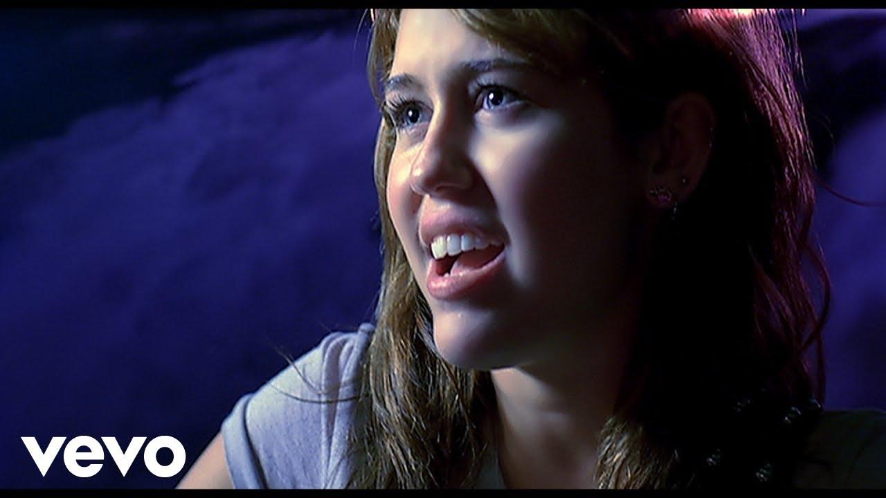 Miley Cyrus - The Climb