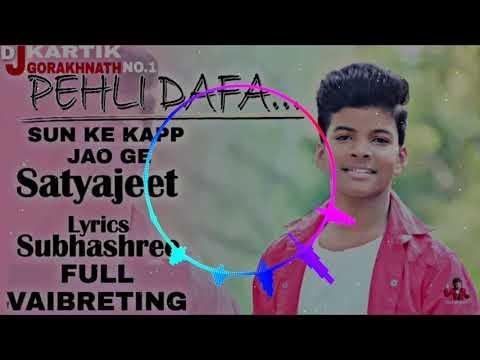 Pehli Dafa To Aise Mili Dj Mix Tu Bhangiya Dil Ki Dhadkan Dj