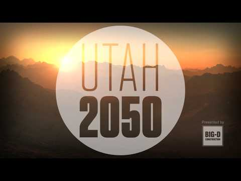 Utah 2050 - Lehi Draper
