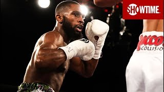 Fighters on the Rise | Best of 2018 | SHOWTIME Boxing