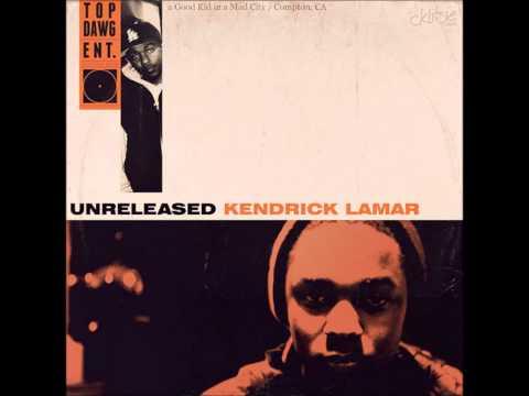 Kendrick Lamar - Unreleased Full Mixtape (CDQ)