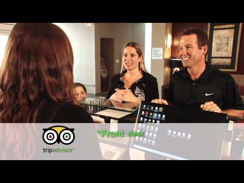 The New Holiday Inn Ft. Myers Airport Video!
