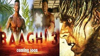 301 interesting Facts | BAAGHI 3 |Tiger shroff, Akshay kumar, Sharddha Kapoor, Super action |