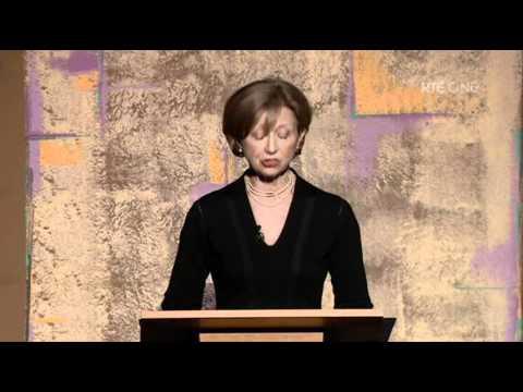 Olivia O'Leary Speech: Queen Elizabeth II Visit