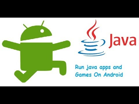 Play Java games on Android device without Root    By Android Master