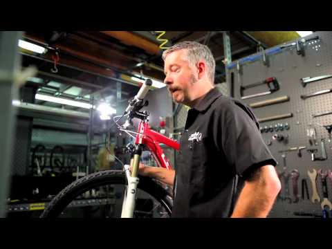 Correct Mountain Bike Tire Pressure by Performance Bicycle