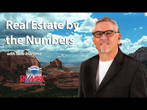 Phoenix Real Estate Agent: Statistics About Real Estate in the Valley