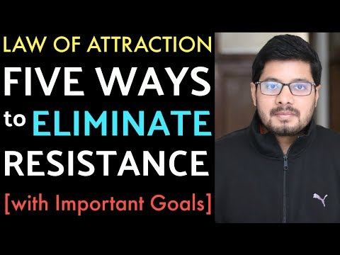 MANIFESTATION #66: How to Use Law of Attraction For Your Most Important Intention - SUCCESS STORIES