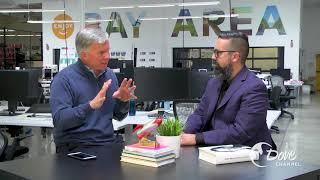 Ron Johnson Talks Steve Jobs Faith  Frankly Faraci Season 2