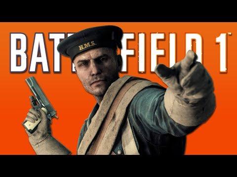 KICKIN' ASS ONCE AGAIN | Battlefield 1 Multiplayer Gameplay | PS4 | 1080p 60fps