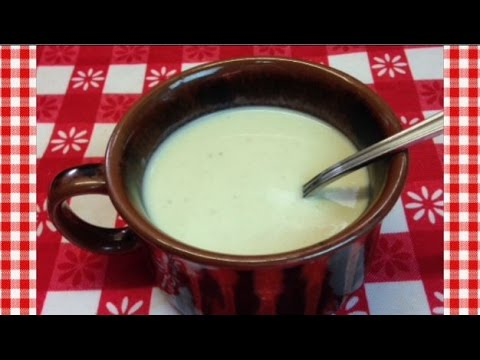 Homemade Cream of Chicken Soup ~ Noreen's Kitchen Basics