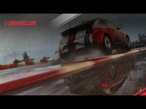 DRIVECLUB -