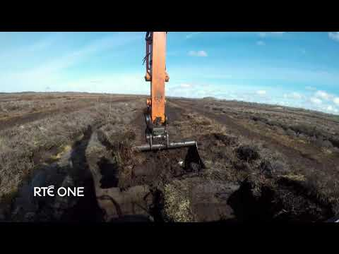 Turf Live: A Day On The Bog | RTÉ One | Friday 4th May 8.30pm