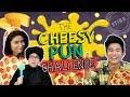 Download The Cheesy Pun Challenge MP3,3GP,MP4