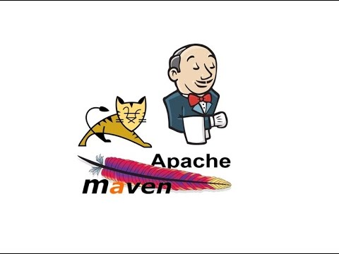 Jenkins setup with maven project