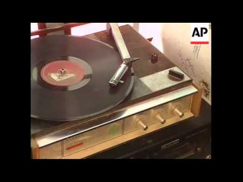 INDIA: GRAMOPHONE RECORDS COLLECTOR (V)