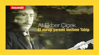 Ali Ekber Çiçek - El Vurup Yaremi Incitme Tabip