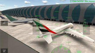 8 minutes, 43 seconds) Real Flight Simulator Pro Video