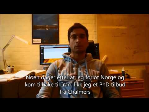 Sweden vs. Norway: waiting 1 day-Visa approved & waiting 8 months Visa-rejected