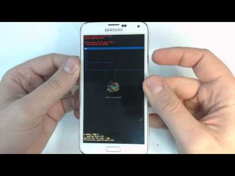 Samsung Galaxy S5 G900F - How to remove/disable fingerprint scanner by hard reset