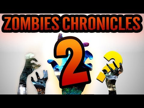 ZOMBIES CHRONICLES 2.0 / DLC 6 LEAK SOLVED (FULLY EXPLAINED)