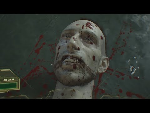 RESIDENT EVIL 7 NOT A HERO All Cutscenes Movie (Game Movie)
