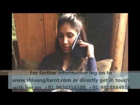 Shivangi Tarot Reader