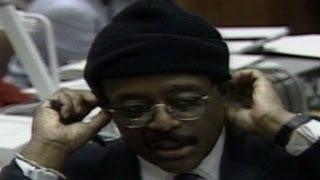 (RAW) O.J. Simpson defense: