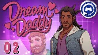DREAM DADDY Part 2   TFS Plays