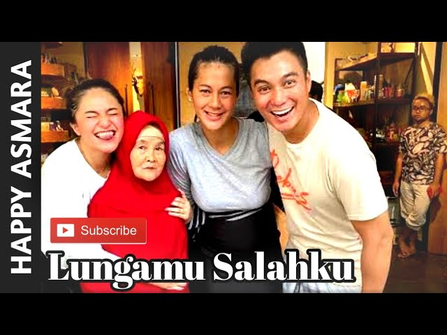 Download Lungamu Salahku - Happy Asmara MP3 Gratis