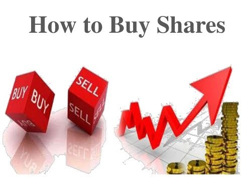 icicidirect -how to buy shares