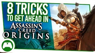8 Killer Tips And Tricks To Get Ahead In Assassin
