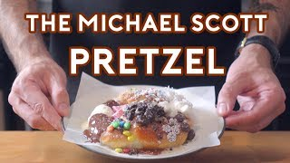Binging with Babish: Michael Scott
