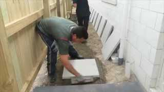 Premier How To Lay Pavers As Stepping Stones