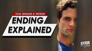 YOU: Season 2: Ending Explained Breakdown + Spoiler Talk Review And Season 3 Predictions