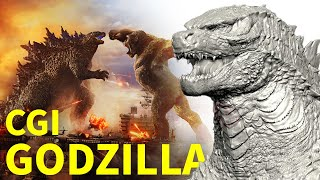 *No Spoilers* Making of Godzilla - How Did They Do It?!