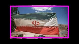 Iran's water crisis