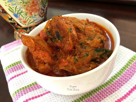 Fried Chicken Curry |  വറുത്ത ചിക്കൻ കറി