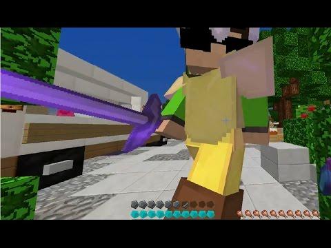 Minecraft Skywars/Minecraft Fights