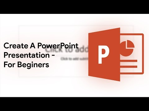 How To Create A PowerPoint Presentation - For Beginners | Kam Gamer Tv - Live