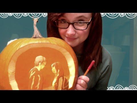 Diy Pumpkin Carving Tool