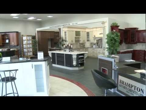 Brampton West Shop Talk: Brampton Kitchen and Cabinets